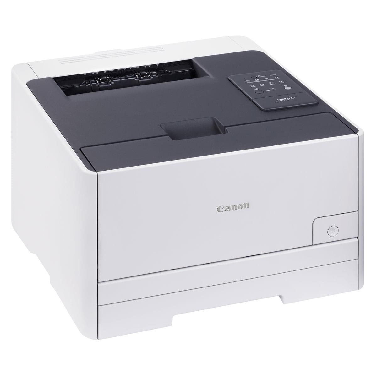 Canon LBP7110CW (6293B003) - Achat / Vente Imprimante sur Cybertek.fr - 0