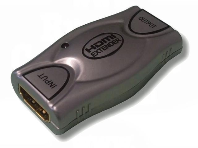 No Name Répéteur HDMI jusqu'a 35m (ADHD240 / 050206) - Achat / Vente Connectique TV/Hifi/Video sur Cybertek.fr - 0
