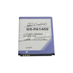 Batterie Li-Ion 3.8V 2100mAh - GS-PA1469 - Cybertek.fr - 0