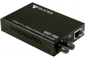 No Name Convertisseur Fibre 100Base-TX/100Base-FX (311912) - Achat / Vente Réseau divers sur Cybertek.fr - 0