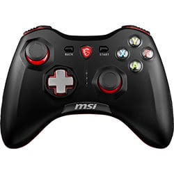 image produit MSI Force GC30 Gaming Controller Cybertek