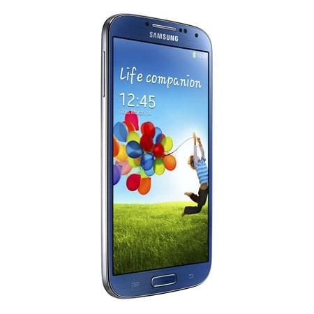 Samsung Galaxy S4 16Go Bleu GT-I9505 Blue Artic (GT-I9505B) - Achat / Vente Téléphonie sur Cybertek.fr - 0