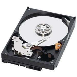 "WD 1To 7200tr BLUE 64Mo SATA III WD10EZEX - Disque dur interne 3.5"" - 0"