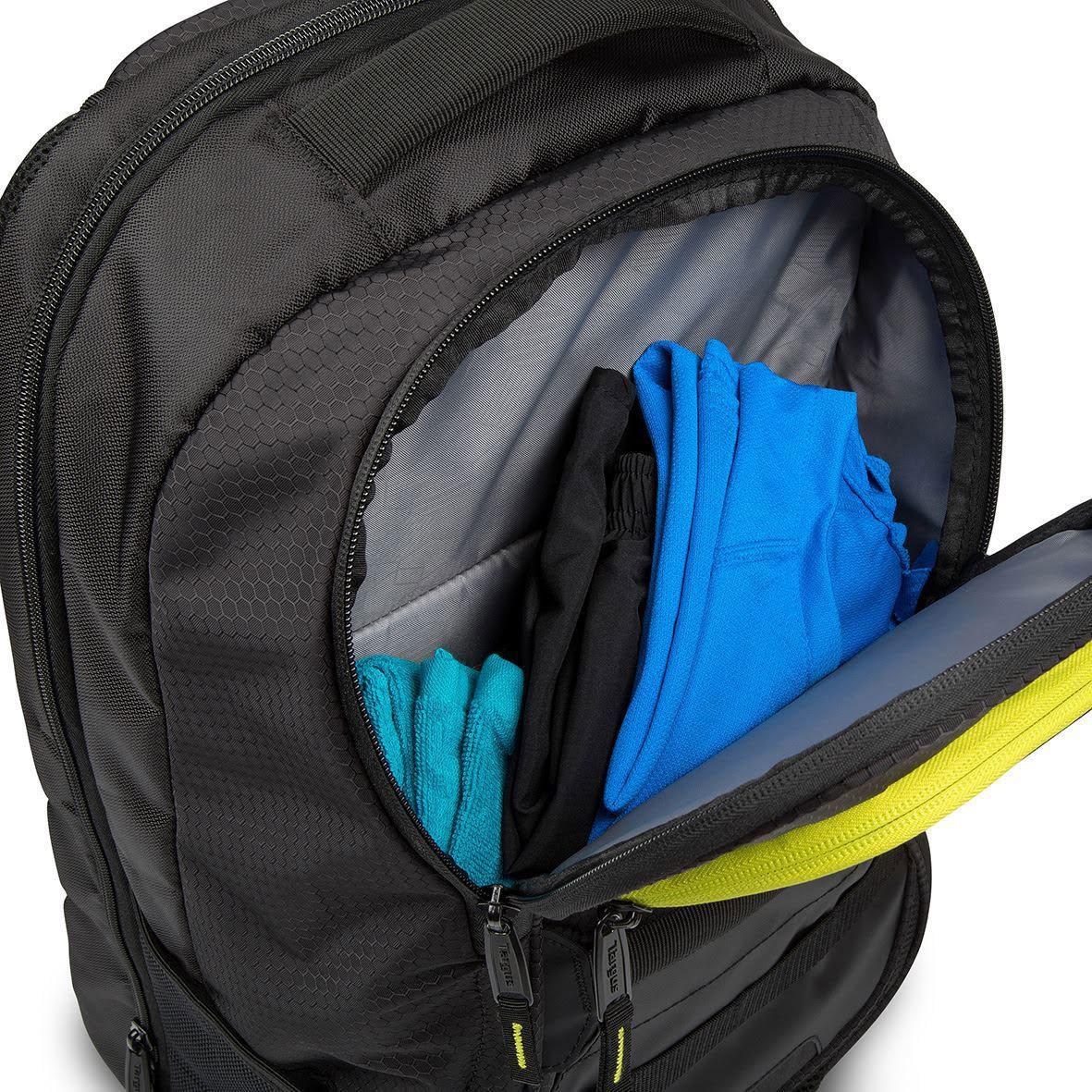 "TSB944EU Stamina 15.6"" Laptop Backpack Targus - Sac et sacoche - 2"