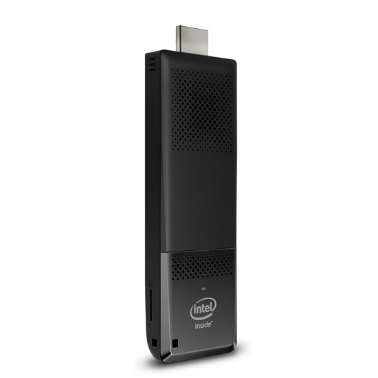 Intel Compute Stick STK1AW32SC - Barebone et Mini-PC Intel - 0