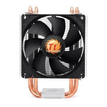 Thermaltake Contact 21 (CLP0600 en fdv) - Achat / Vente Ventilateur CPU sur Cybertek.fr - 0