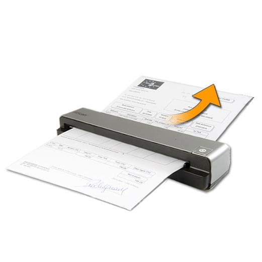Iris IRISCan Anywhere 3 - Scanner Iris - Cybertek.fr - 0