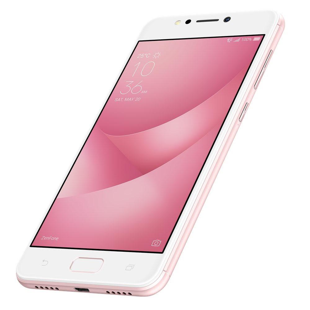 Asus ZenFone 4 MAX ZC520KL 32Go Pink - Téléphonie Asus - 4