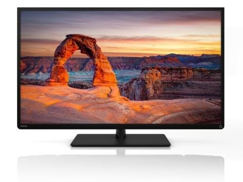 """Toshiba 50L2333DG - 50"""" (127cm) LED HDTV 1080P - TV Toshiba - 0"""