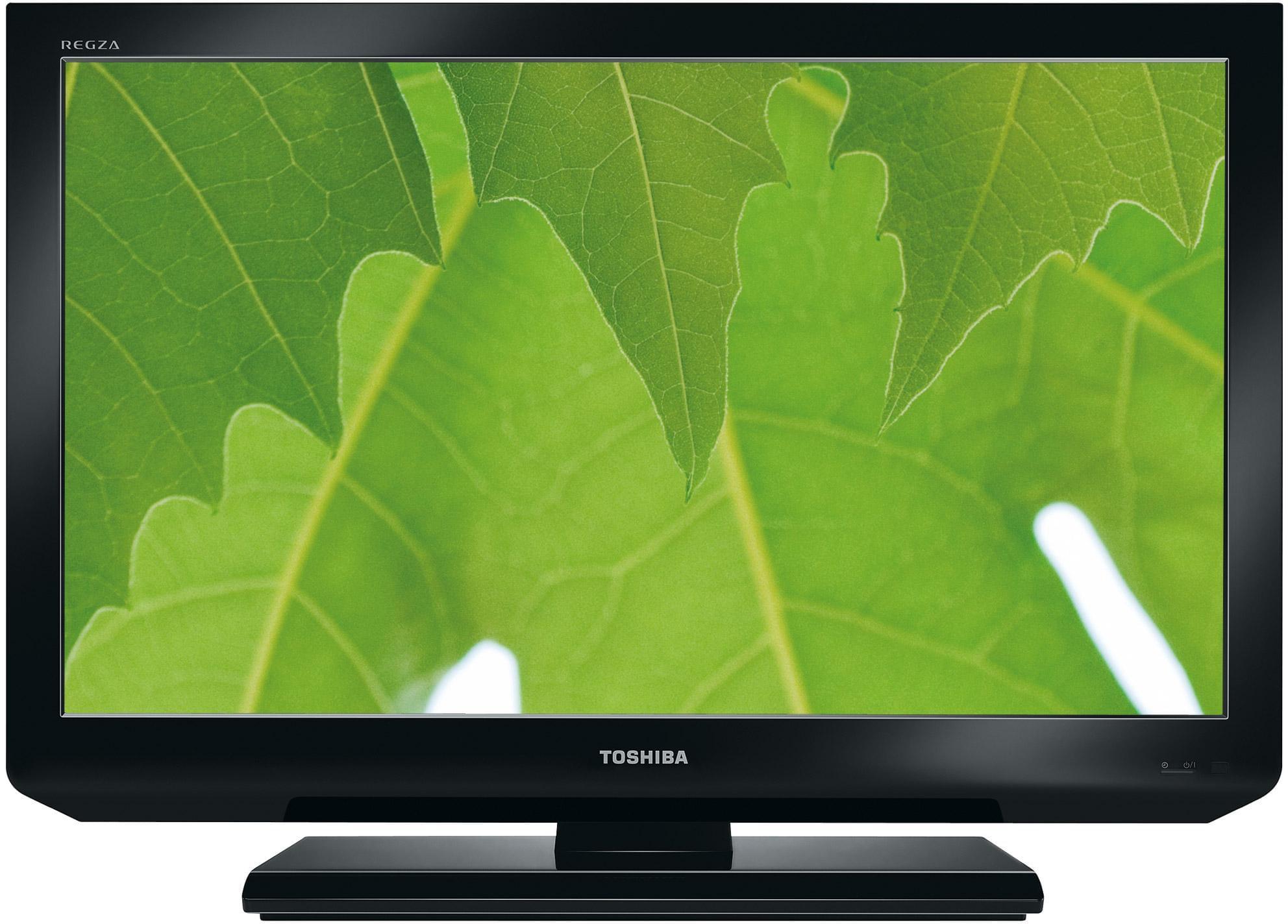"""Toshiba 26EL833 LED - 26"""" (66 cm) HDTV  - TV Toshiba - Cybertek.fr - 0"""