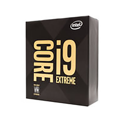 Intel Core i9 7980XE Extrem Edition - 2.6GHz - Processeur Intel - 0