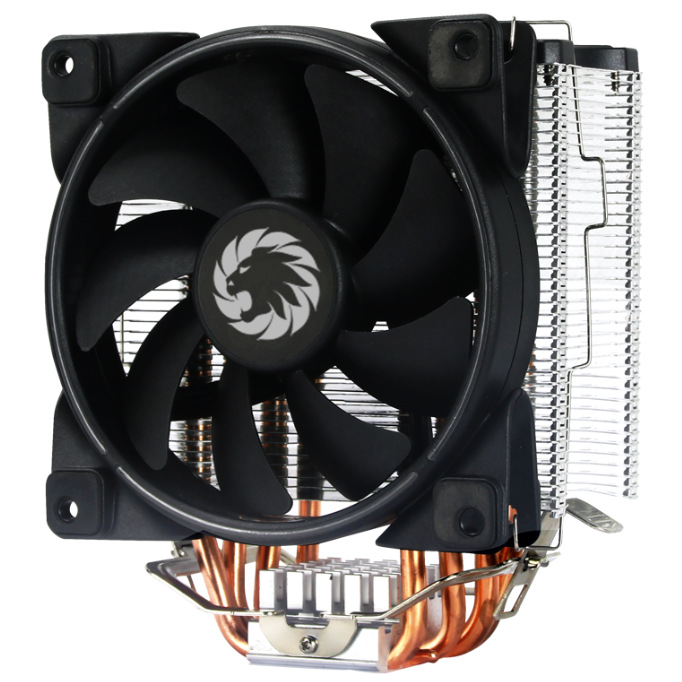 Ventilateur CPU GAMEMAX