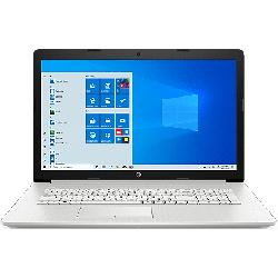 "image produit HP 17-by3070nf - i5-1035G1/8Go/128Go+1To/17.3""/W10 Cybertek"