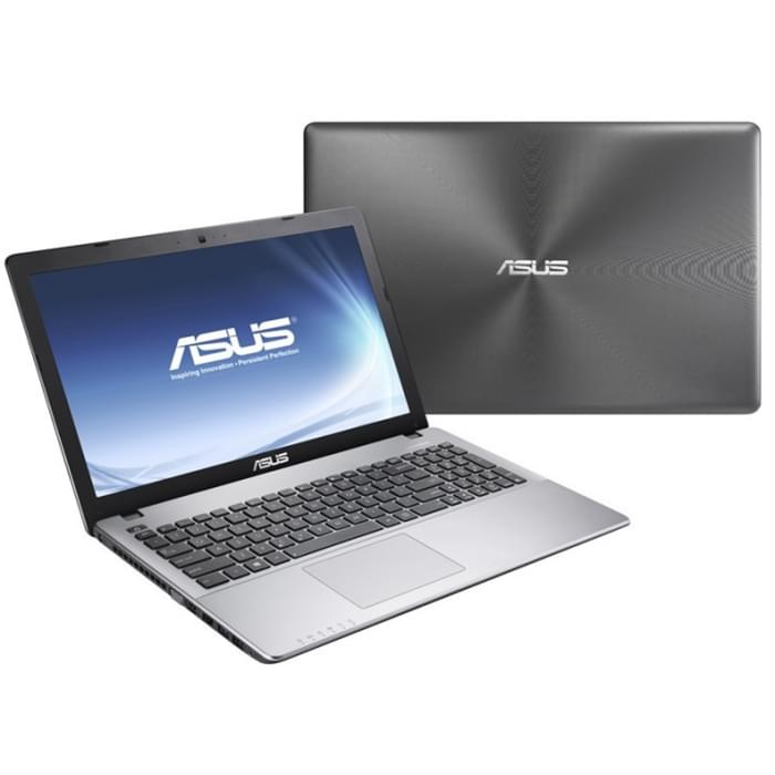 Asus X555LN-XO060H (X555LN-XO060H) - Achat / Vente PC Portable sur Cybertek.fr - 0