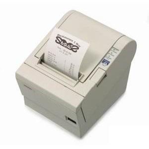 Epson TM-T88V Noir (C31CA85042 (8715946465784)) - Achat / Vente Imprimante sur Cybertek.fr - 0