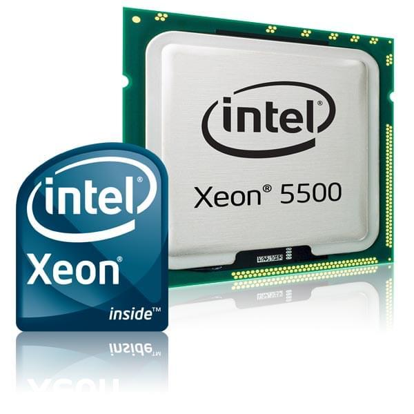 Intel Xeon DP E5520 (BX80602E5520) - Achat / Vente Processeur sur Cybertek.fr - 0
