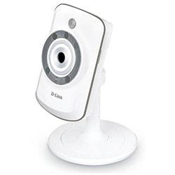 D-Link Caméra / Webcam DCS-942L Caméra IP WiFi IR mydlink Cybertek