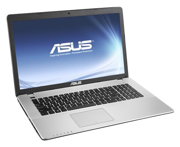 Asus X750LB-TY031H (X750LB-TY031H) - Achat / Vente PC Portable sur Cybertek.fr - 0