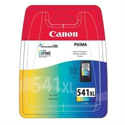 image produit Canon Cartouche CL-541XL Couleur Cybertek