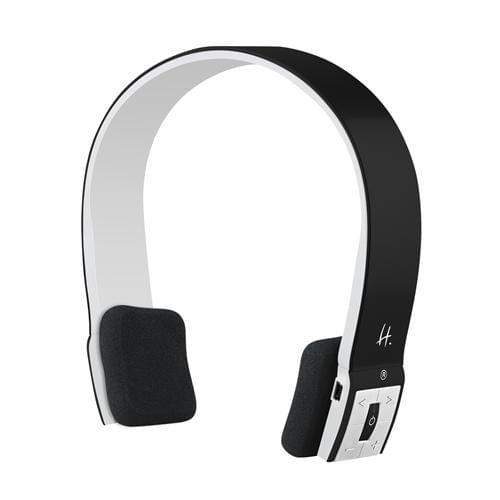 Halterrego H.ear Noir (MICHALBTCA) - Achat / Vente Micro-casque sur Cybertek.fr - 0