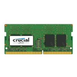 Crucial SO-DIMM 16Go DDR4 2133 CT16G4SFD8213 16Go  - Mémoire PC portable - 0