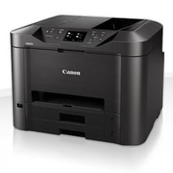 Canon Imprimante Multifonction MAXIFY MB5350 Cybertek