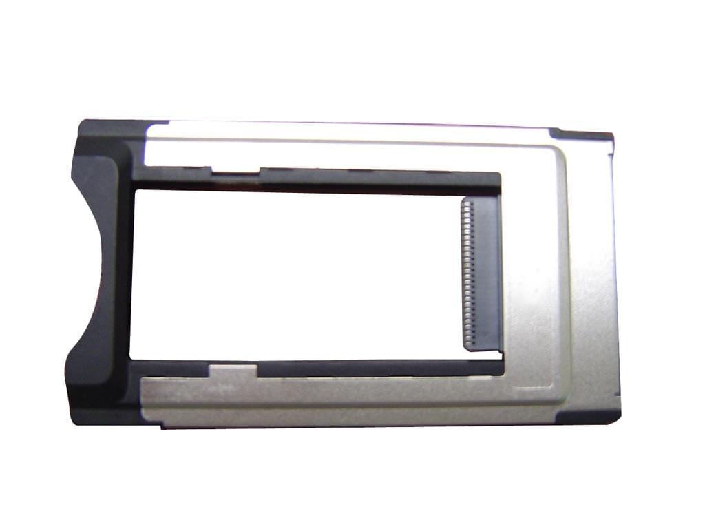 PCMCIA 1 port Express Card - Carte contrôleur générique - 0