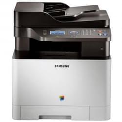 Cybertek Imprimante multifonction Samsung CLX-4195N (Laser Couleur Reseau Mono-passe)