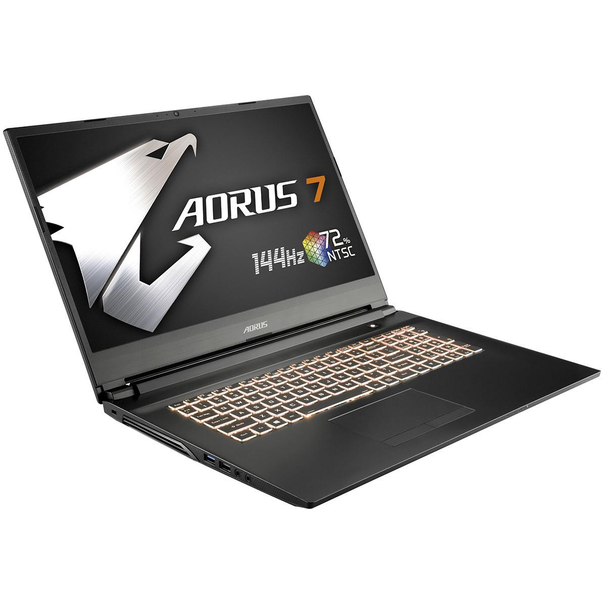Gigabyte AORUS 7 SA-7FR1130SH - PC portable Gigabyte - Cybertek.fr - 1