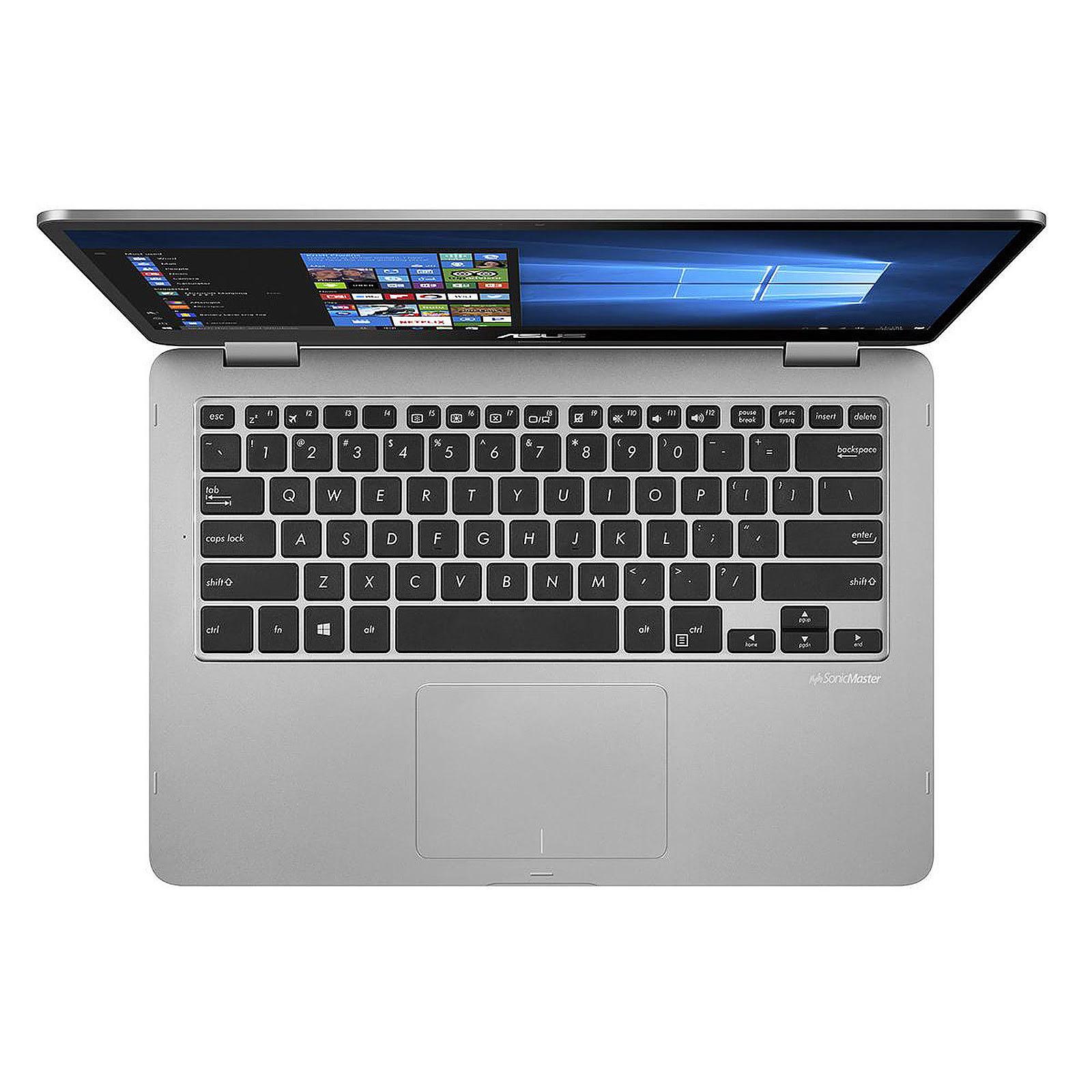 Asus 90NB0IV1-M03790 -- - PC portable Asus - Cybertek.fr - 2