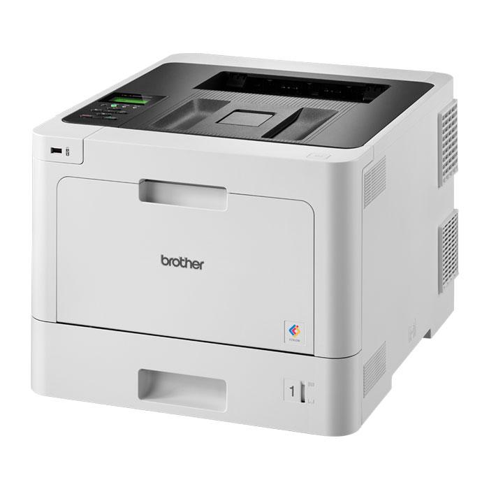 Imprimante Brother HL-L8260CDW - Cybertek.fr - 2
