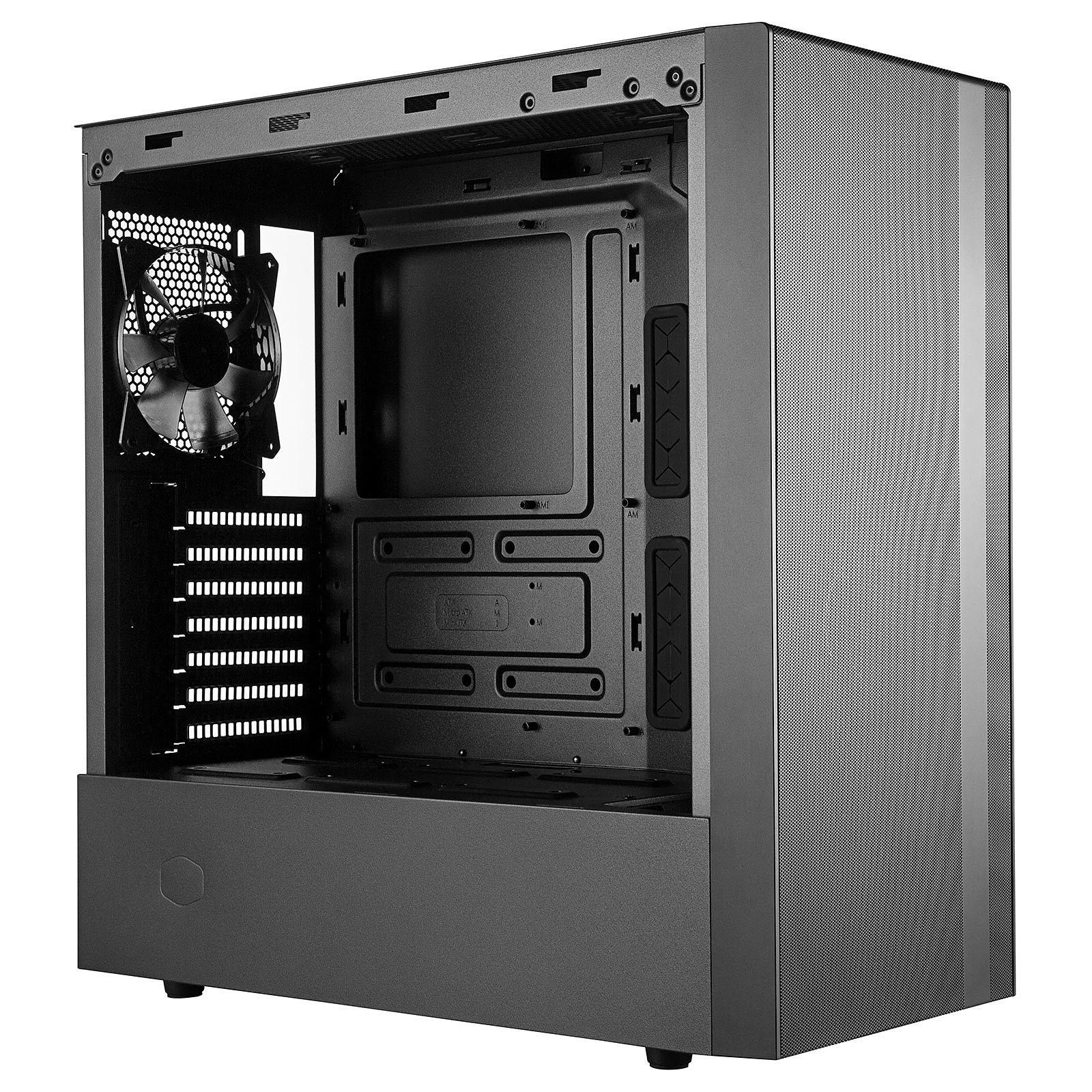 Cooler Master MasterBox NR600 MCB-NR600-KGNN-S00 Noir - Boîtier PC - 2