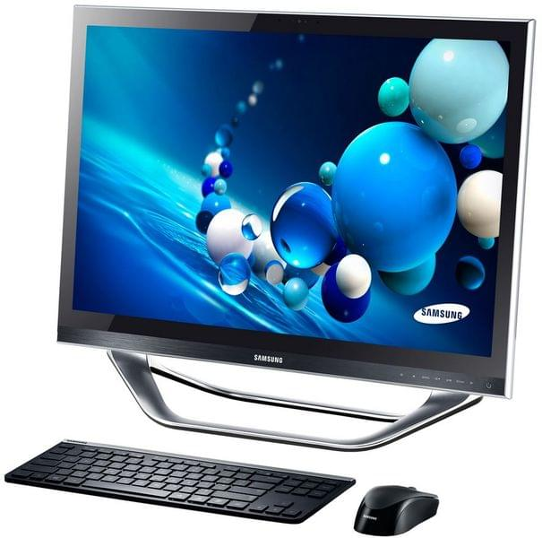 Samsung DP700A7D-X01FR (DP700A7D-X01FR) - Achat / Vente All-In-One PC sur Cybertek.fr - 0