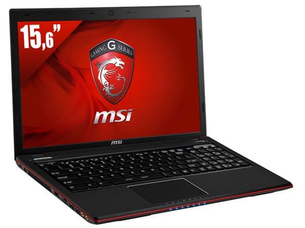 MSI 9S7-16GC11-263 - PC portable MSI - Cybertek.fr - 0