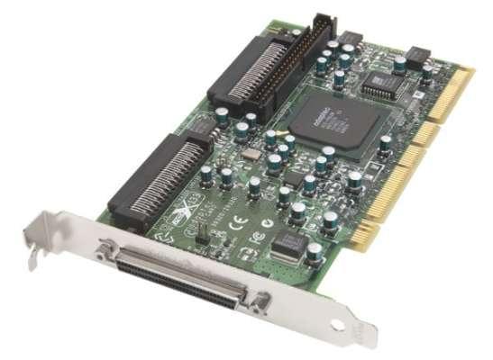 Adaptec SCSI 29320A-R Kit (2060500 soldé) - Achat / Vente Carte Controleur sur Cybertek.fr - 0