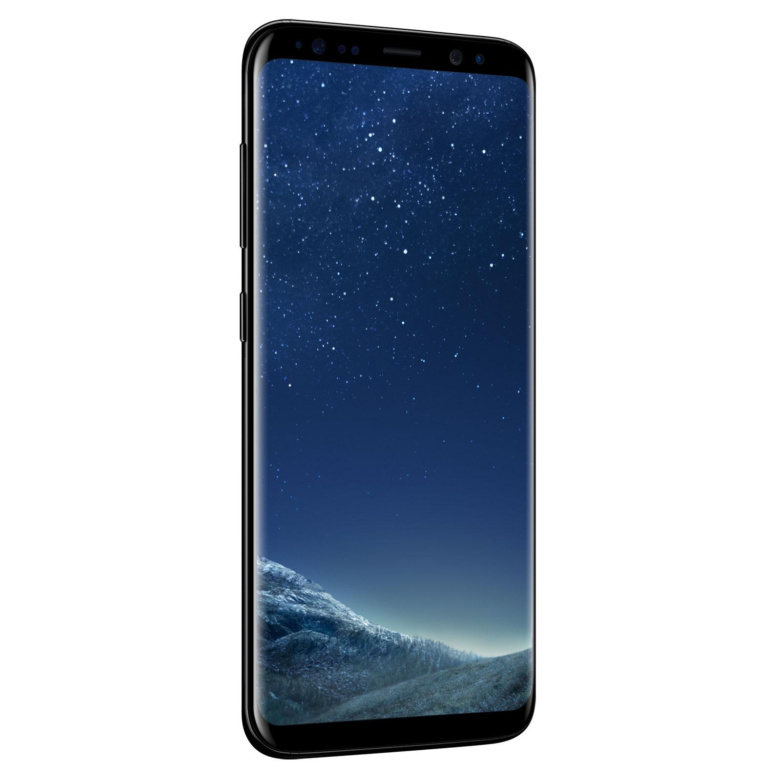 Samsung Galaxy S8 64Go G950 Black - Téléphonie Samsung - 4