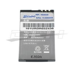 Batterie Nokia  BL-4CT 600mAh - NOIA548 pour Telephone - 0