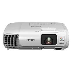 Epson Vidéoprojecteur EB-X27 - 3LCD/2700 ANSI lumens/10000:1/XGA Cybertek