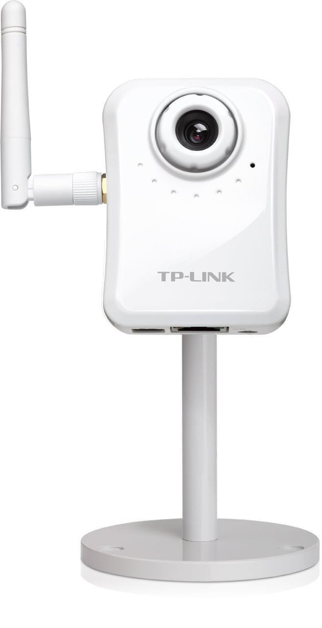 TP-Link TL-SC3230N WirelessN Megapixel Surveillance Camera (TL-SC3230N) - Achat / Vente Caméra / Webcam sur Cybertek.fr - 0