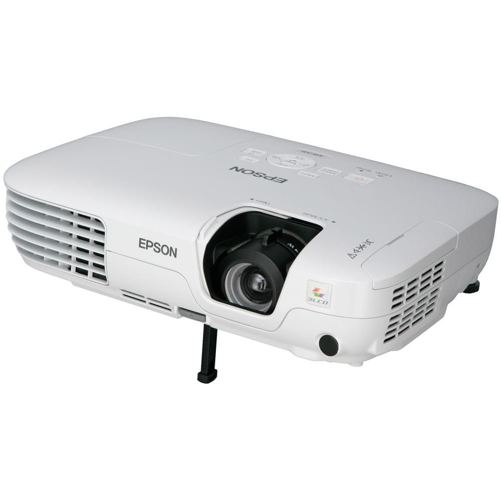 Epson EB-X9 (V11H375040) - Achat / Vente Vidéoprojecteur sur Cybertek.fr - 0