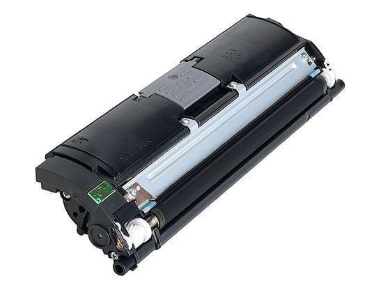 Konica-Minolta Toner Noir 4500p (1710589004) - Achat / Vente Consommable Imprimante sur Cybertek.fr - 0