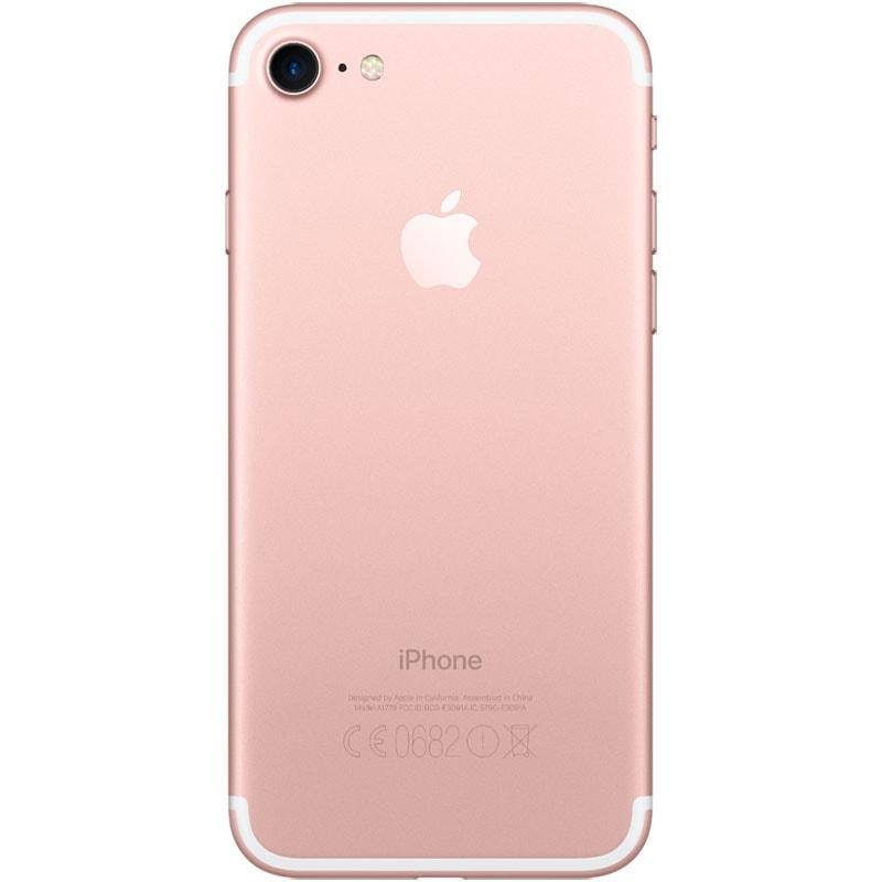 Apple iPhone 7 32Go Or Rose - Téléphonie Apple - Cybertek.fr - 2
