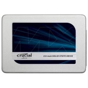 Crucial CT275MX300SSD1 (CT275MX300SSD1) - Achat / Vente Disque SSD sur Cybertek.fr - 0