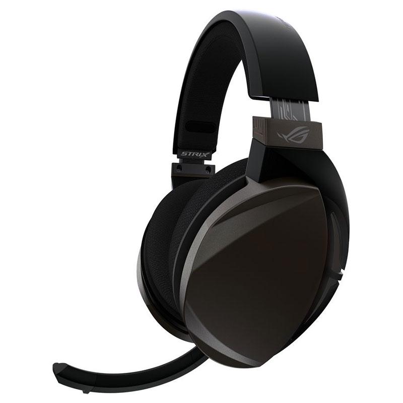 Asus ROG STRIX FUSION Wireless 7.1 Surround Noir - Micro-casque - 1