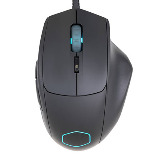 Cooler Master MasterMouse MM520 - Souris PC Cooler Master - 0