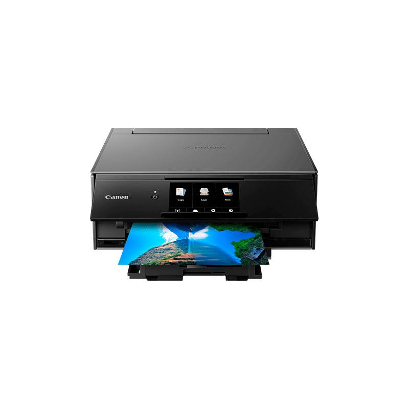 Imprimante multifonction Canon PIXMA TS9150 - Cybertek.fr - 2