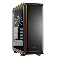 Be Quiet! Boîtier PC Dark Base Pro 900 Orange - GT/Sans Alim/E-ATX Cybertek