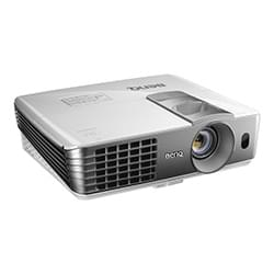 BenQ Vidéoprojecteur W1070 - DLP/2000 ANSI lumens/10000:1/FHD/3D Cybertek
