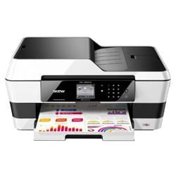 Brother Imprimante Multifonction MFC-J6520DW - A3 Cybertek