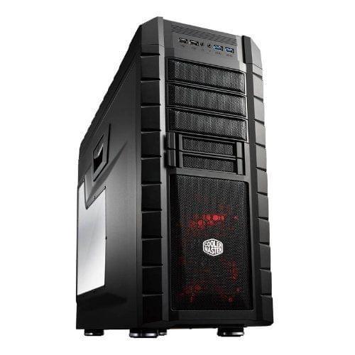 Cooler Master HAF XM Window RC-922XM-KWN1 (RC-922XM-KWN1) - Achat / Vente Boîtier PC sur Cybertek.fr - 0
